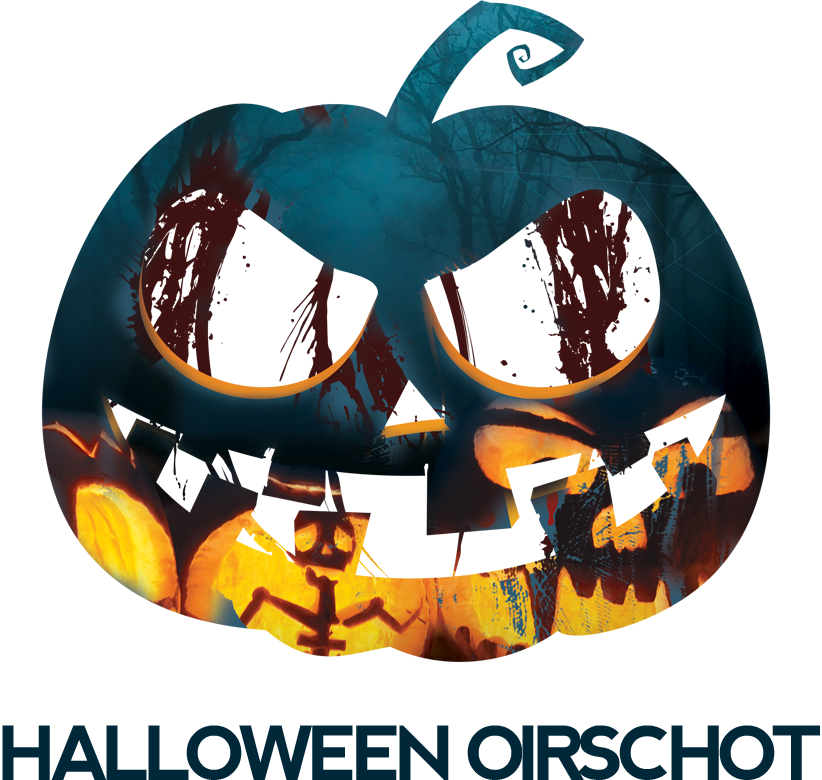 Halloween Oirschot